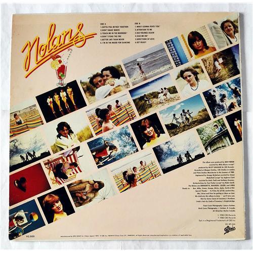 Картинка  Виниловые пластинки  The Nolans – Making Waves / 25-3P-244 в  Vinyl Play магазин LP и CD   07595 1