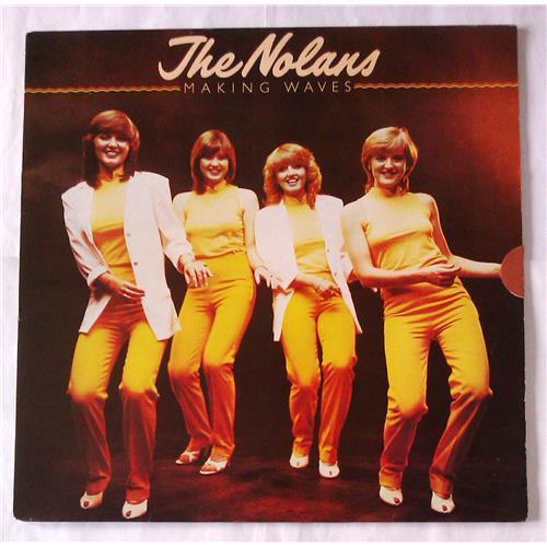 Виниловые пластинки  The Nolans – Making Waves / EPC 10023 в Vinyl Play магазин LP и CD  06568