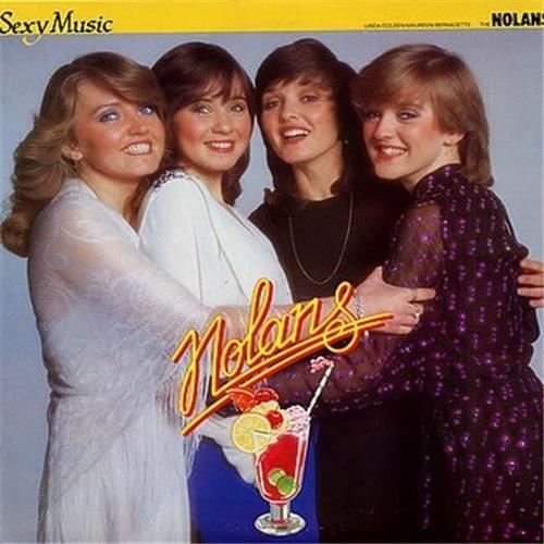 Виниловые пластинки  The Nolans – Sexy Music / 28-3P-266 в Vinyl Play магазин LP и CD  00469