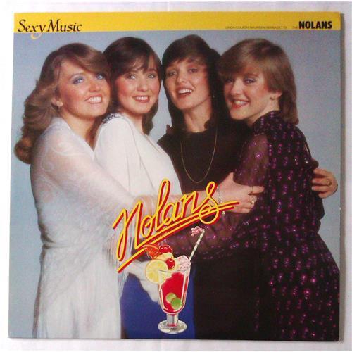 Виниловые пластинки  The Nolans – Sexy Music / 28-3P-266 в Vinyl Play магазин LP и CD  05457
