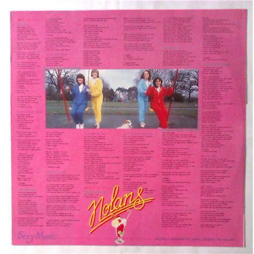 Картинка  Виниловые пластинки  The Nolans – Sexy Music / 28-3P-266 в  Vinyl Play магазин LP и CD   05457 3