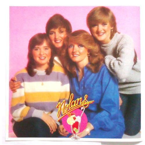 Картинка  Виниловые пластинки  The Nolans – Sexy Music / 28-3P-266 в  Vinyl Play магазин LP и CD   05457 4