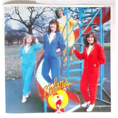 Картинка  Виниловые пластинки  The Nolans – Sexy Music / 28-3P-266 в  Vinyl Play магазин LP и CD   05457 5