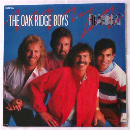 Виниловые пластинки  The Oak Ridge Boys – Heartbeat / MCA-42036 в Vinyl Play магазин LP и CD  04812