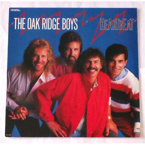 Виниловые пластинки  The Oak Ridge Boys – Heartbeat / MCA-42036 в Vinyl Play магазин LP и CD  07000