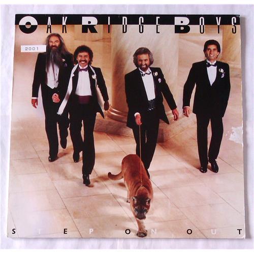 Виниловые пластинки  The Oak Ridge Boys – Step On Out / 252 156-1 в Vinyl Play магазин LP и CD  06526