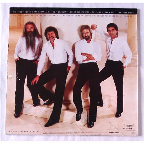 Картинка  Виниловые пластинки  The Oak Ridge Boys – Step On Out / 252 156-1 в  Vinyl Play магазин LP и CD   06526 1