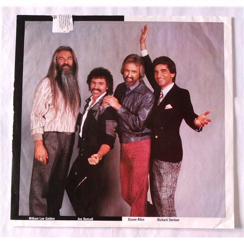 Картинка  Виниловые пластинки  The Oak Ridge Boys – Step On Out / 252 156-1 в  Vinyl Play магазин LP и CD   06526 2