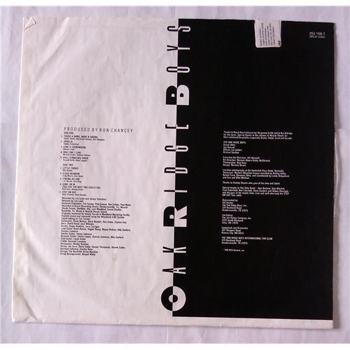 Картинка  Виниловые пластинки  The Oak Ridge Boys – Step On Out / 252 156-1 в  Vinyl Play магазин LP и CD   06526 3