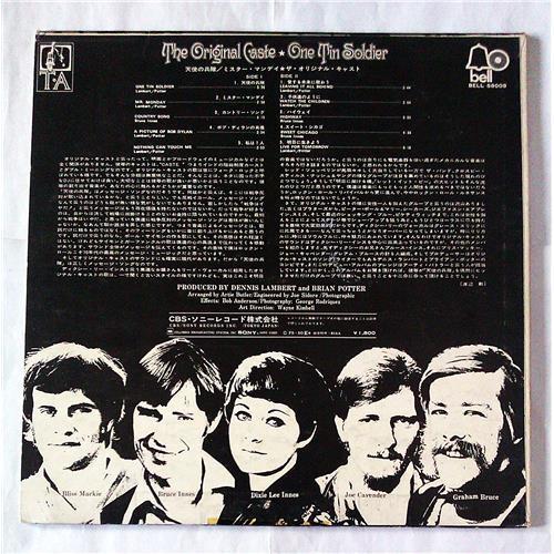 Картинка  Виниловые пластинки  The Original Caste – One Tin Soldier / Bell 58008 в  Vinyl Play магазин LP и CD   07180 1