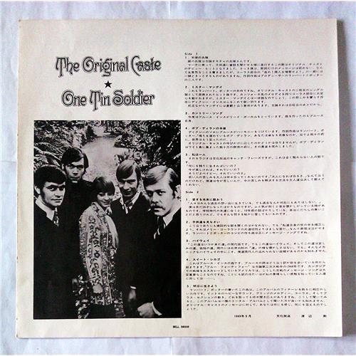 Картинка  Виниловые пластинки  The Original Caste – One Tin Soldier / Bell 58008 в  Vinyl Play магазин LP и CD   07180 2