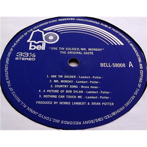 Картинка  Виниловые пластинки  The Original Caste – One Tin Soldier / Bell 58008 в  Vinyl Play магазин LP и CD   07180 3