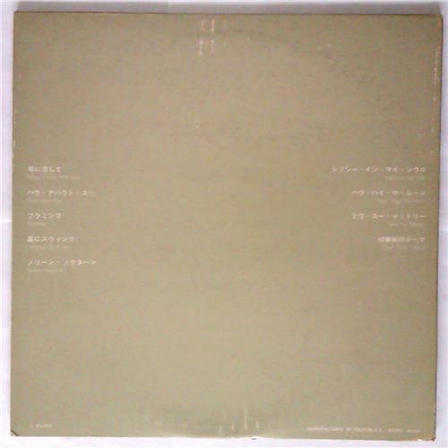 Картинка  Виниловые пластинки  The Oscar Peterson Trio  – At The Stratford Shakespearean Festival / MV-1103 в  Vinyl Play магазин LP и CD   04525 3