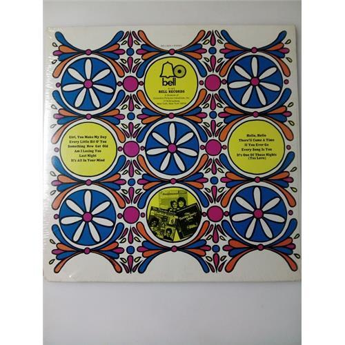 Картинка  Виниловые пластинки  The Partridge Family – Shopping Bag / BELL 6072 / Sealed в  Vinyl Play магазин LP и CD   05968 1