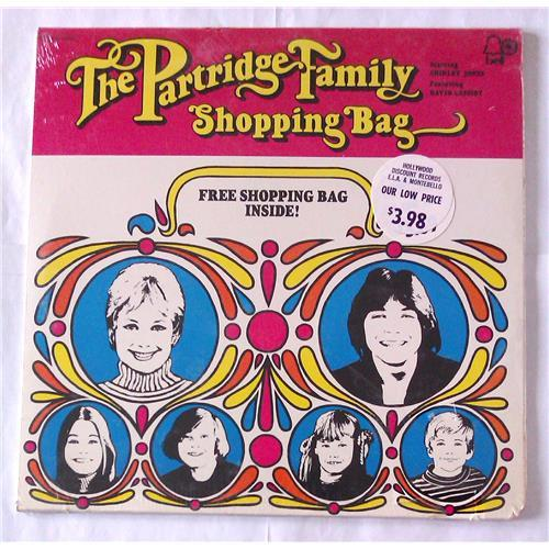 Виниловые пластинки  The Partridge Family – Shopping Bag / BELL 6072 / Sealed в Vinyl Play магазин LP и CD  06221