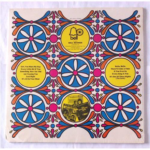 Картинка  Виниловые пластинки  The Partridge Family – Shopping Bag / BELL 6072 / Sealed в  Vinyl Play магазин LP и CD   06221 1