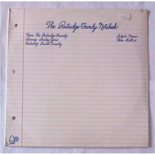 Виниловые пластинки  The Partridge Family – The Partridge Family Notebook / BELL 1111 / Sealed в Vinyl Play магазин LP и CD  06116