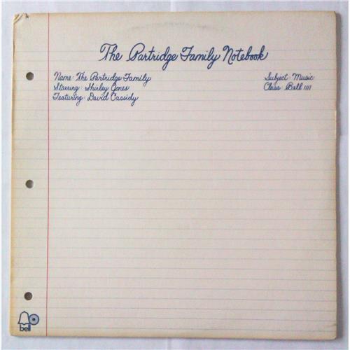 Виниловые пластинки  The Partridge Family – The Partridge Family Notebook / BELL 1111 в Vinyl Play магазин LP и CD  04843