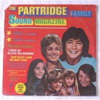 The Partridge Family – The Partridge Family Sound Magazine / BELL 6064 / Sealed
