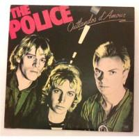 The Police – Outlandos D'Amour / AMP-6039