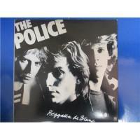The Police – Reggatta De Blanc / C25Y3028