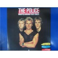 The Police – Wrapped Around Your Finger / AMP-18051