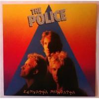The Police – Zenyatta Mondatta / C28Y3029