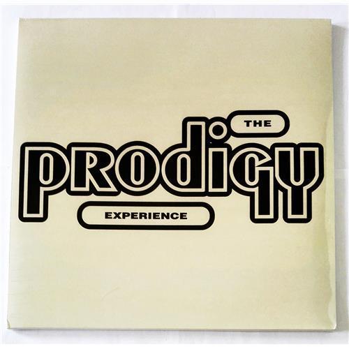 Виниловые пластинки  The Prodigy – Experience / XLLP 110 / Sealed в Vinyl Play магазин LP и CD  09020