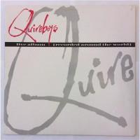 The Quireboys – Live Album (Recorded Around The World) / 038 79 5413 1