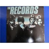 The Records – Crashes / V 2155