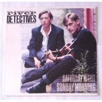 The River Detectives – Saturday Night Sunday Morning / 2292-46168-1