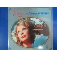 The Roger Wagner Chorale – Charm In American Songs / CKB-107