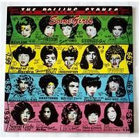 The Rolling Stones – Some Girls / ESS-81050