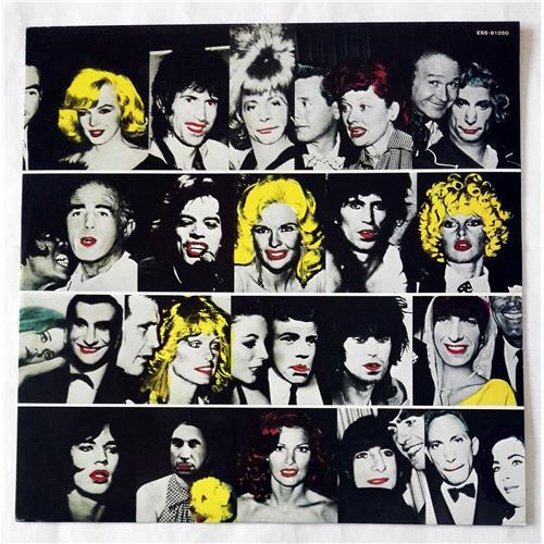 Картинка  Виниловые пластинки  The Rolling Stones – Some Girls / ESS-81050 в  Vinyl Play магазин LP и CD   07592 2