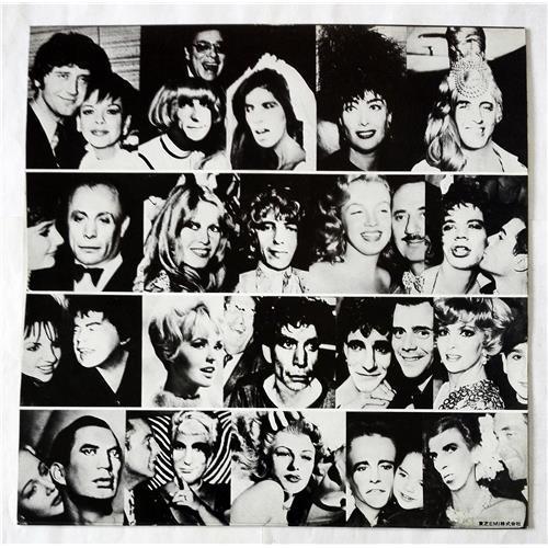 Картинка  Виниловые пластинки  The Rolling Stones – Some Girls / ESS-81050 в  Vinyl Play магазин LP и CD   07592 3