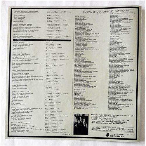 Картинка  Виниловые пластинки  The Rolling Stones – Some Girls / ESS-81050 в  Vinyl Play магазин LP и CD   07592 5