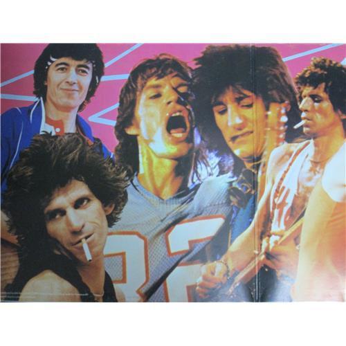 Картинка  Виниловые пластинки  The Rolling Stones – Still Life (American Concert 1981) / 1A 064-64804 в  Vinyl Play магазин LP и CD   01588 2