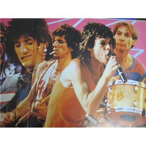 Картинка  Виниловые пластинки  The Rolling Stones – Still Life (American Concert 1981) / 1A 064-64804 в  Vinyl Play магазин LP и CD   01588 3