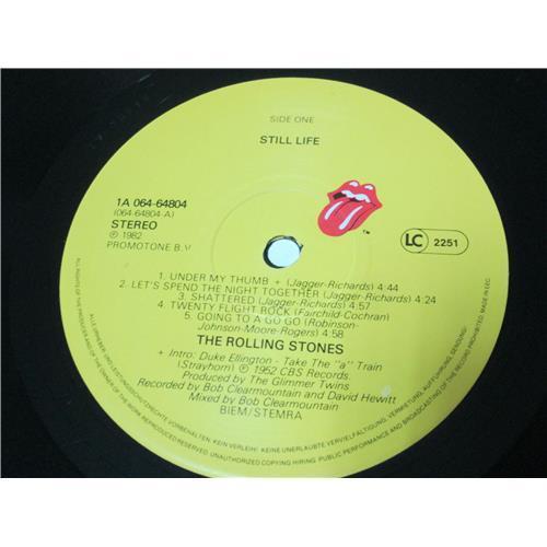 Картинка  Виниловые пластинки  The Rolling Stones – Still Life (American Concert 1981) / 1A 064-64804 в  Vinyl Play магазин LP и CD   01588 4