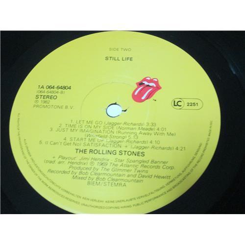 Картинка  Виниловые пластинки  The Rolling Stones – Still Life (American Concert 1981) / 1A 064-64804 в  Vinyl Play магазин LP и CD   01588 5
