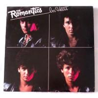The Romantics – In Heat / 25AP 2738