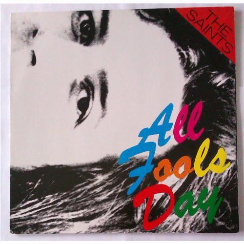 Виниловые пластинки  The Saints  – All Fools Day / 831 243-1 в Vinyl Play магазин LP и CD  04766