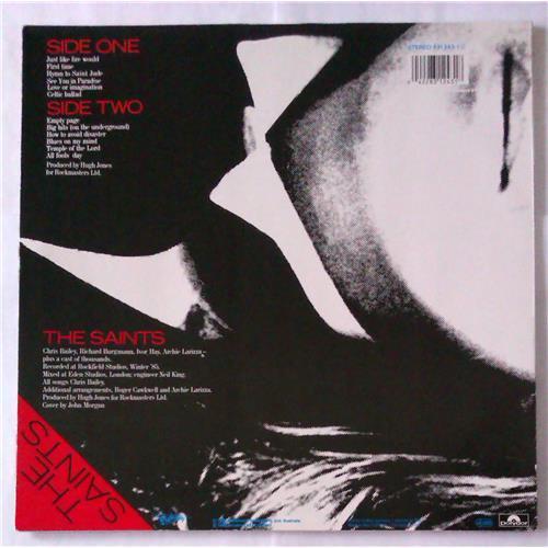 Картинка  Виниловые пластинки  The Saints  – All Fools Day / 831 243-1 в  Vinyl Play магазин LP и CD   04766 1