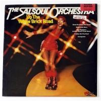 The Salsoul Orchestra – Up The Yellow Brick Road / SA 8500 / Sealed