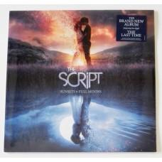 The Script – Sunsets & Full Moons / LTD / 19075991971 / Sealed