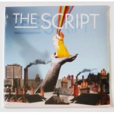 The Script – The Script / 88875159411 / Sealed