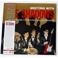 The Shadows – Meeting With The Shadows / LTD / Numbered / DOK322 / Sealed