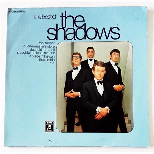 Виниловые пластинки  The Shadows – The Best Of The Shadows / 1 C 148-04 859/860 в Vinyl Play магазин LP и CD  09292