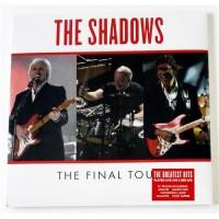 The Shadows – The Final Tour / LTD / DEMREC726 / Sealed