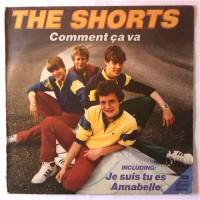 The Shorts – Comment Ca Va / ВТА 11392